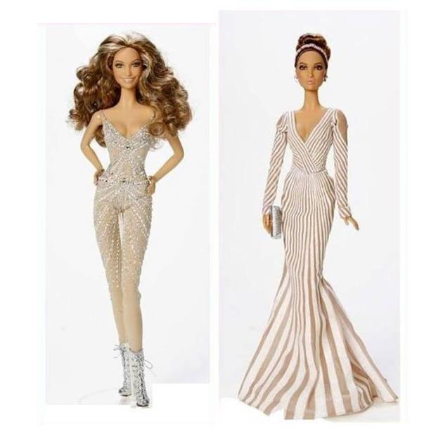 JLO-Barbie