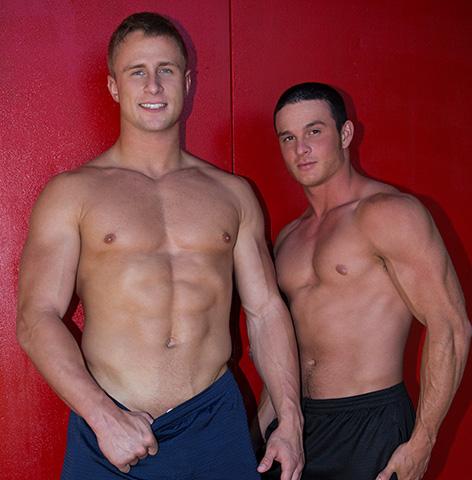 Str8 To Gay Models